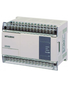 PLC MITSUBISHI – MADE IN JAPAN