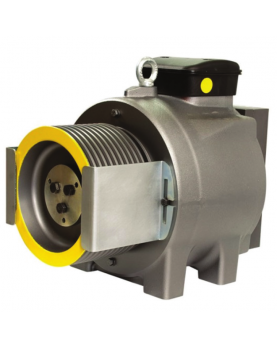 SICOR GEARLESS MOTOR- MADE IN ITALY
